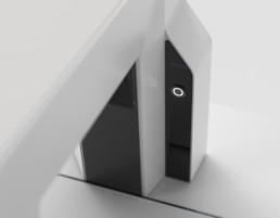Nexkin - Diseño de dispositivo médico