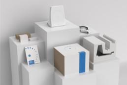 Evernoa-Diseño Medical Device