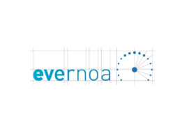 Evernoa - Diseño corporativo